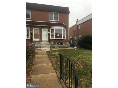 1003 LONEY STREET Philadelphia, PA MLS# PAPH841142
