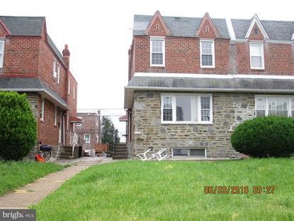 1126 BRIGHTON STREET, Philadelphia, PA