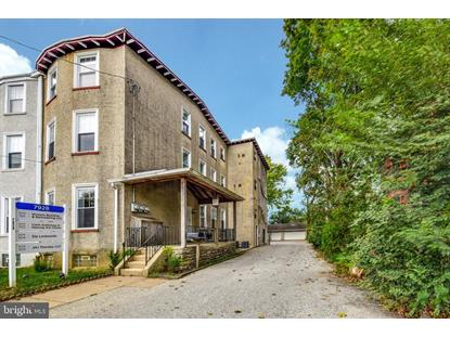 7928 RIDGE AVENUE Philadelphia, PA MLS# PAPH842960