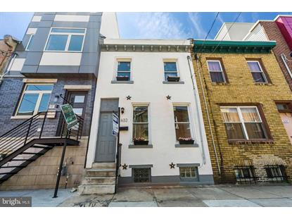 632 PIERCE STREET Philadelphia, PA MLS# PAPH843394