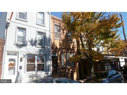 905 FEDERAL STREET Philadelphia, PA MLS# PAPH844066
