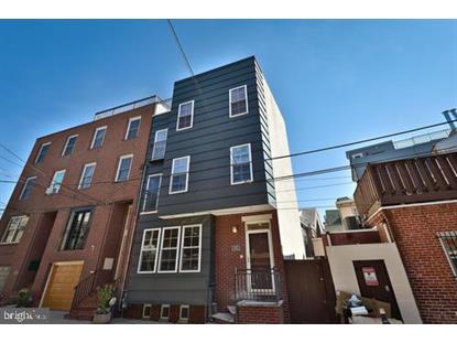 835 S HOWARD STREET Philadelphia, PA MLS# PAPH844436