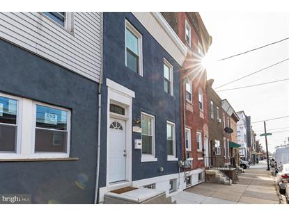2017 S 6TH STREET Philadelphia, PA MLS# PAPH848604