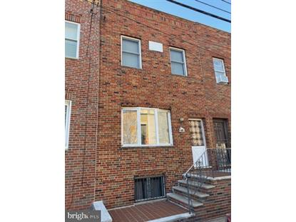 2512 S 13TH STREET Philadelphia, PA MLS# PAPH848650