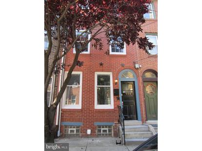 934 2ND STREET S Philadelphia, PA MLS# PAPH849586