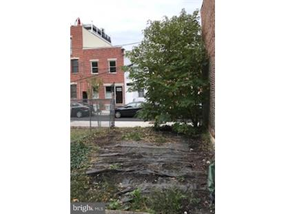 1618 WEBSTER STREET Philadelphia, PA MLS# PAPH849960