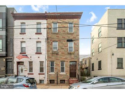 1212 N 24TH STREET Philadelphia, PA MLS# PAPH850334