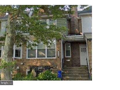 3338 WELLINGTON STREET Philadelphia, PA MLS# PAPH851248