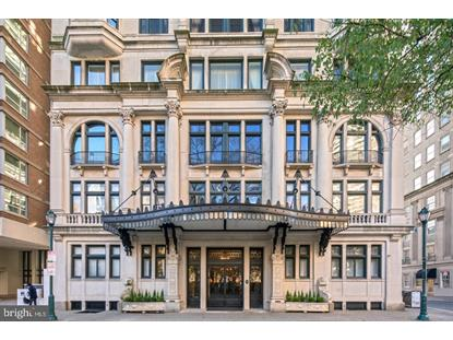 1830 RITTENHOUSE SQUARE Philadelphia, PA MLS# PAPH852270