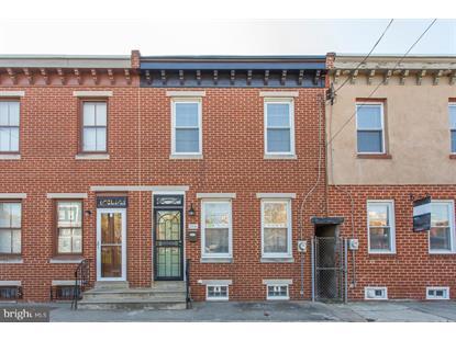 2036 WEBSTER STREET, Philadelphia, PA
