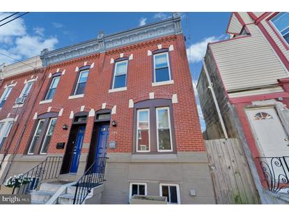 540 MOORE STREET, Philadelphia, PA