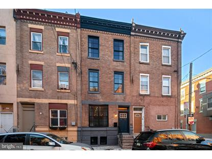 1618 S 5TH STREET Philadelphia, PA MLS# PAPH853318