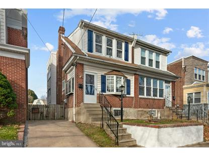 7212 LAWNDALE AVENUE Philadelphia, PA MLS# PAPH854262