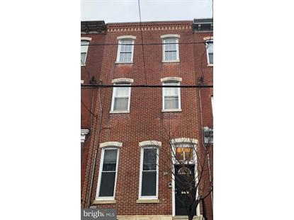 1402 S 6TH STREET Philadelphia, PA MLS# PAPH854344