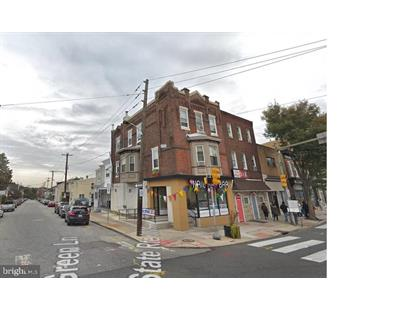 6121 RIDGE AVENUE Philadelphia, PA MLS# PAPH854628