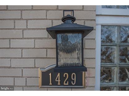 1429 DONDILL PLACE, Philadelphia, PA