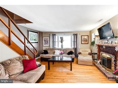 1126 FRIENDSHIP STREET Philadelphia, PA MLS# PAPH854914