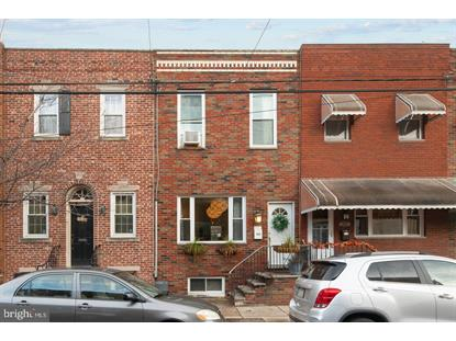 2339 S 10TH STREET Philadelphia, PA MLS# PAPH855176