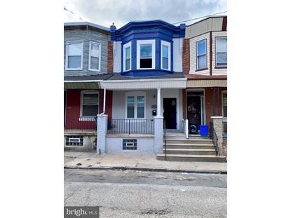 240 N RAMSEY STREET, Philadelphia, PA