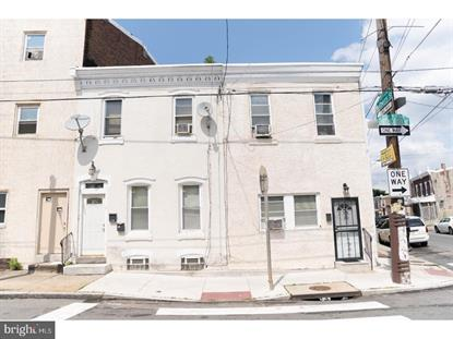 1749 ORTHODOX STREET Philadelphia, PA MLS# PAPH856274