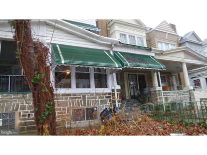 5458 N 11TH STREET Philadelphia, PA MLS# PAPH858080