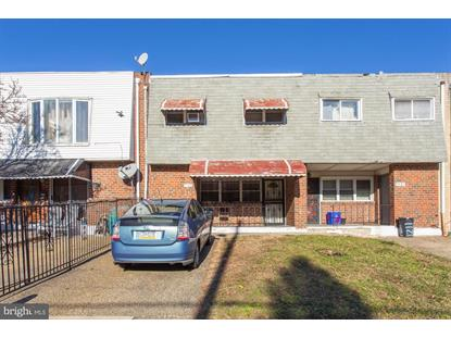 1123 W JEFFERSON STREET Philadelphia, PA MLS# PAPH858338