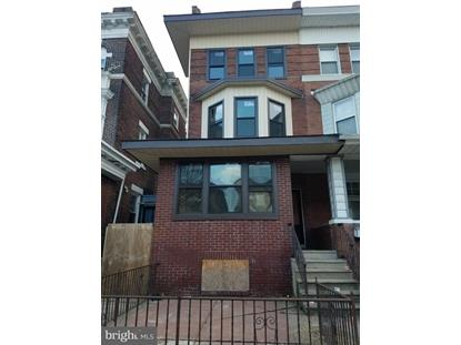 4930 WALNUT STREET Philadelphia, PA MLS# PAPH859054