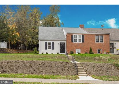 830 E CATHEDRAL ROAD Philadelphia, PA MLS# PAPH860894