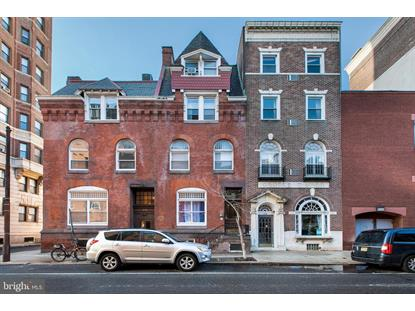 240 S 13TH STREET Philadelphia, PA MLS# PAPH862026