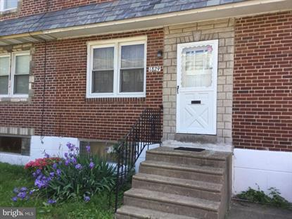 1829 S 29TH STREET Philadelphia, PA MLS# PAPH864436