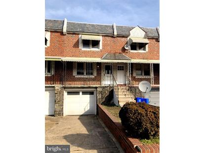 2825 S 65TH STREET Philadelphia, PA MLS# PAPH865326