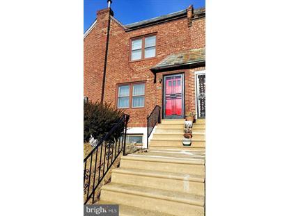 7543 RUGBY STREET, Philadelphia, PA