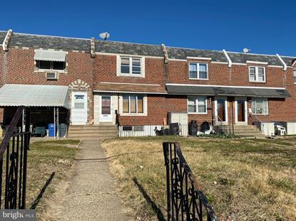 2731 LEVICK STREET, Philadelphia, PA
