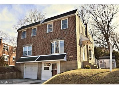 6486 LAWNTON STREET Philadelphia, PA MLS# PAPH869062