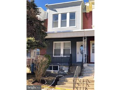 5464 N MARVINE STREET Philadelphia, PA MLS# PAPH872350