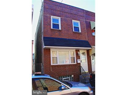 3281 LIVINGSTON STREET Philadelphia, PA MLS# PAPH872474