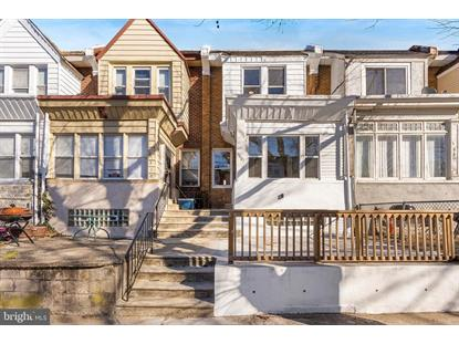 5807 N 12TH STREET Philadelphia, PA MLS# PAPH873056