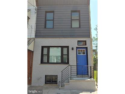 2215 S MILDRED STREET Philadelphia, PA MLS# PAPH873090