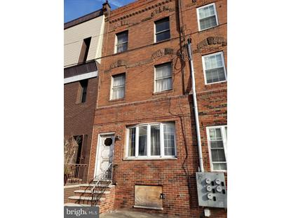 1209 SNYDER AVENUE Philadelphia, PA MLS# PAPH873188