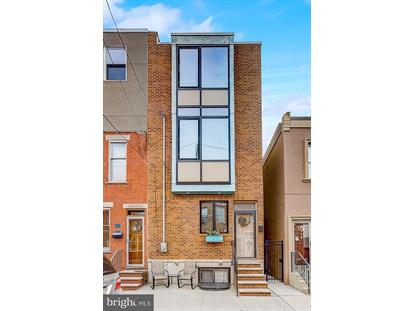 150 PIERCE STREET Philadelphia, PA MLS# PAPH873372