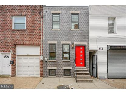 703 PIERCE STREET Philadelphia, PA MLS# PAPH873624