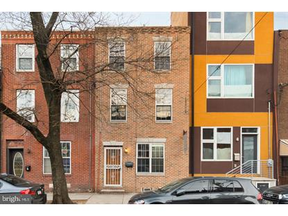 1241 S 7TH STREET Philadelphia, PA MLS# PAPH873708