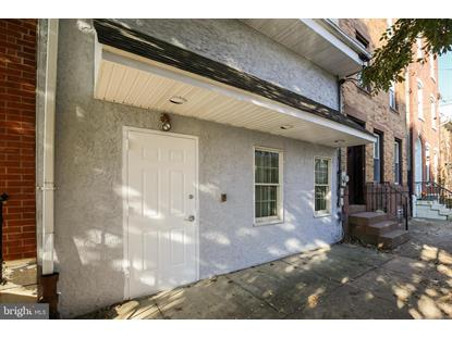 1118 E COLUMBIA AVENUE Philadelphia, PA MLS# PAPH874076