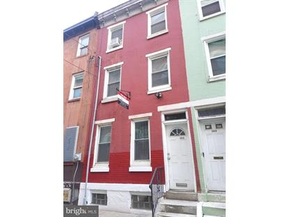 1713 W THOMPSON STREET Philadelphia, PA MLS# PAPH874090