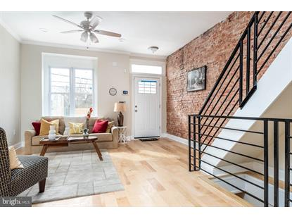 2809 W JEFFERSON STREET Philadelphia, PA MLS# PAPH874370
