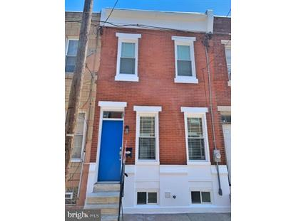 1323 S HOLLYWOOD STREET Philadelphia, PA MLS# PAPH874388