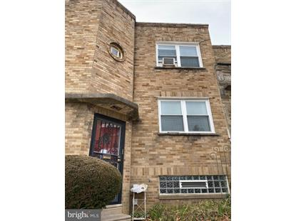509 N PLEASANT PLACE Philadelphia, PA MLS# PAPH874408