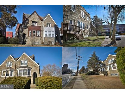 1801 W OLNEY AVENUE Philadelphia, PA MLS# PAPH875252