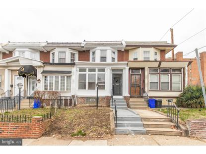 5458 N 11TH STREET Philadelphia, PA MLS# PAPH880500