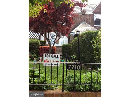 7710 PICKERING STREET Philadelphia, PA MLS# PAPH897450